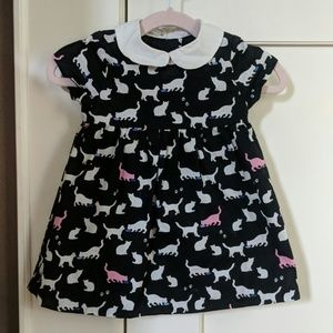 Kate Spade Kitty Dress